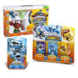 Skylanders Giants Exclusive Starter with 1 Triple Character Pack and 1 Extra Giant