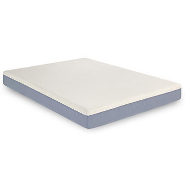 Classic Dream 8? Memory Foam Mattress - Cal King