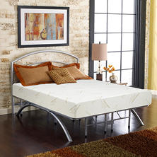 Classic Dream 10 Memory Foam Mattress - Cal King