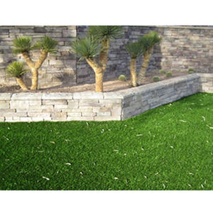 ProViri PLUS Artificial Grass Lawn 15' x Custom Order - Choose Your Size