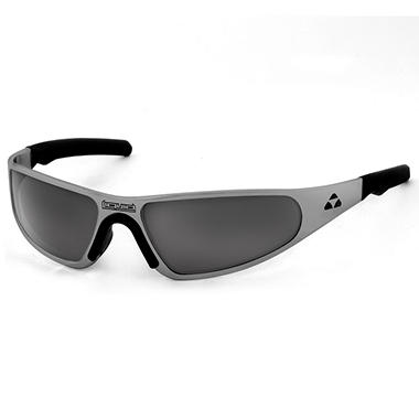 Player Black Nickel Frame Sunglasses - Mirror Polarized Lens