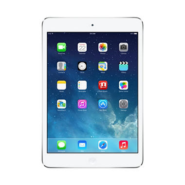 iPad mini with Retina display Wi-Fi 32GB - Silver