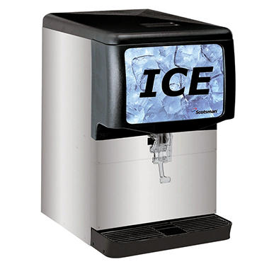 Scotsman Countertop Ice Dispenser