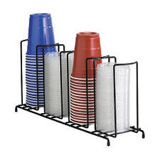 Dispense-Rite Countertop Wire Rack