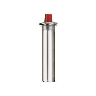 Diversified Metal In-Counter Stainless Steel Cup Dispenser