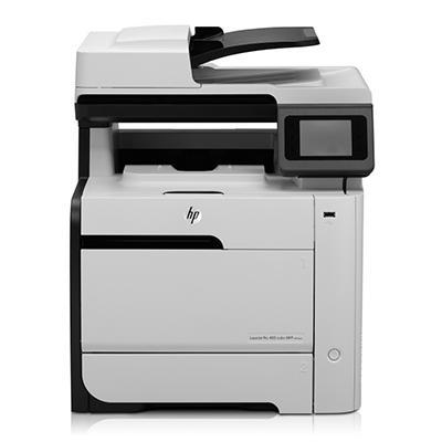 HP LaserJet Pro 400 M475DW Color Multi Function Printer