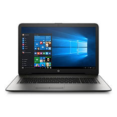 """HP HD 17.3"""" Notebook 17-x037cl, Intel Core i3-5005U DC Processor, 8GB Memory, 1TB Hard Drive, Backlit Keyboard, Windows 10"""