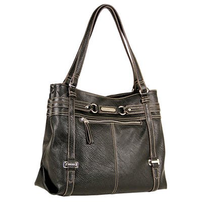 Ellen Tracy Tote Bag - Black