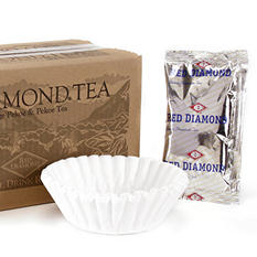 Red Diamond Tea - 24 Pack