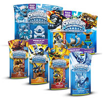 Skylanders Adventure Pack with Bonus Single Character Pack