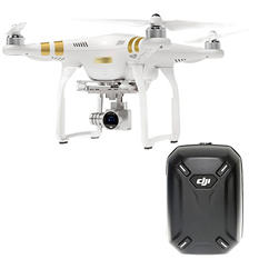 DJI Phantom 3 Professional 4K Bundle
