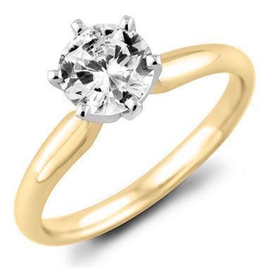 1.95TW DIAMOND RING SZ 10.5 RND 6-PNG