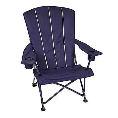 Foldable Adirondack Chair - Blue
