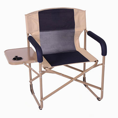 Director's Chair - Blue
