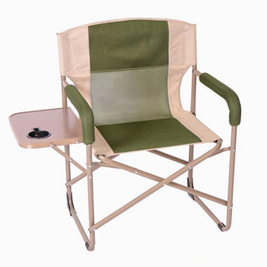 Director's Chair - Green