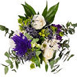 Ocean Breeze Mixed Bouquet - 10 pk.