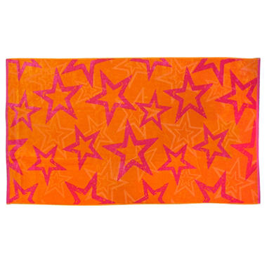 KIDS BEACH TOWEL IN-CLUB #250771