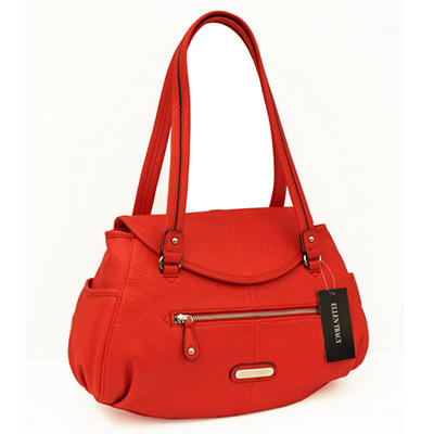 Ellen Tracy Tote or Satchel - Various Colors Available