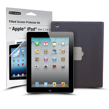 iPad 2 16GB Travel Bundle