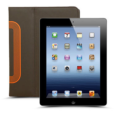iPad with Retina Display 16GB Basic Bundle