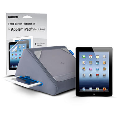 iPad with Retina Display 16GB Home Bundle