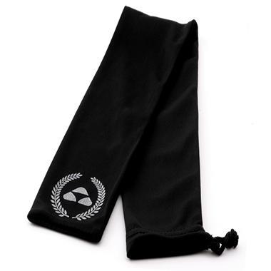 Liquid Icon Sunglass Sock and Lanyard