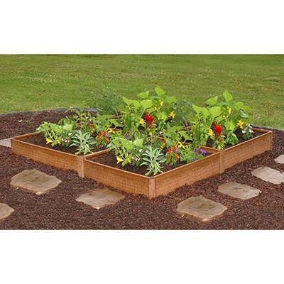 Greenland Gardener 5' x 5' Garden Kit