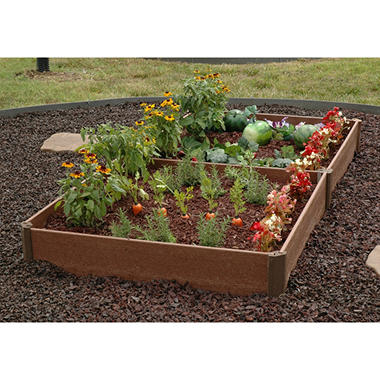 Greenland Gardener Raised Bed Garden Kit - 42