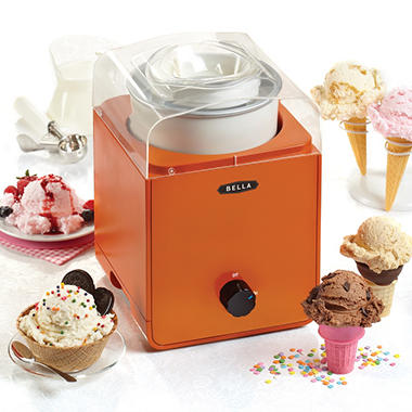 Bella 1.5 QT Ice Cream Maker - Sams Club