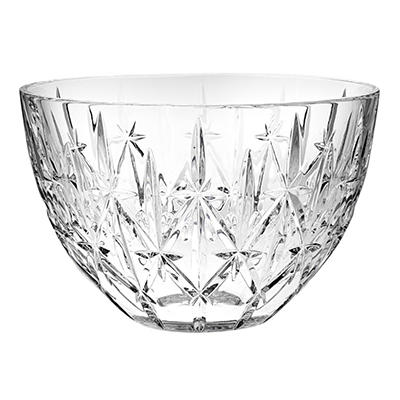 "Marquis by Waterford 9"" Chrystalline Bowl"