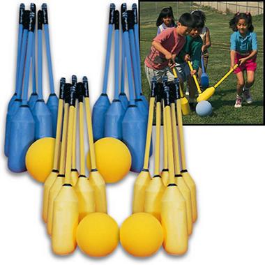 Complete Pillo Polo®  Game