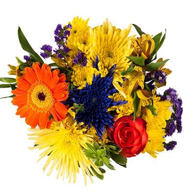 Fall Harvest Mixed Bouquet - 10 pk.