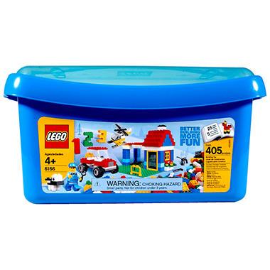 LEGO® Ultimate Building Set - 405 pcs.