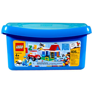 LEGO Ultimate Building Set - 405 pcs.