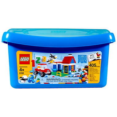 LEGO� Ultimate Building Set - 405 pcs.