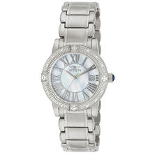 30b1fc836f59 Invicta Women s Roman Angel Watch in Stainless Steel or Gold Tone