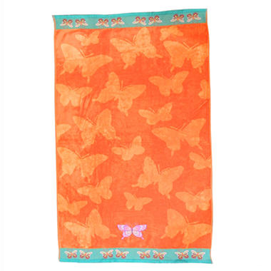 "Kids Beach Towel (30"" x 60"")"