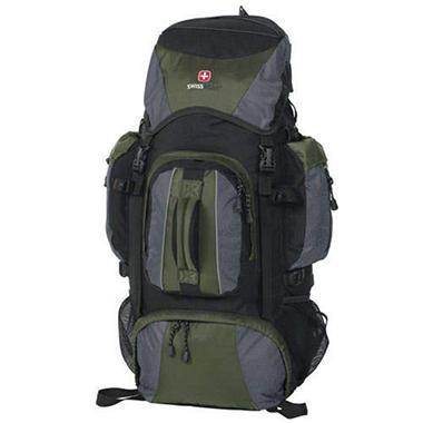 Swiss Gear Hiking Backpack | Os Backpacks