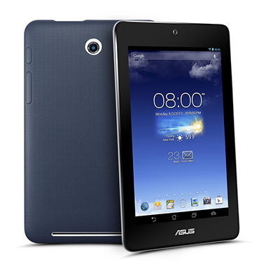 "ASUS MeMO Pad HD 7"" 16GB Tablet w/ Cover"