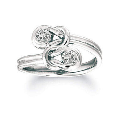 .50 ct. t.w. Everlon™ Diamond Ring (I, I1)