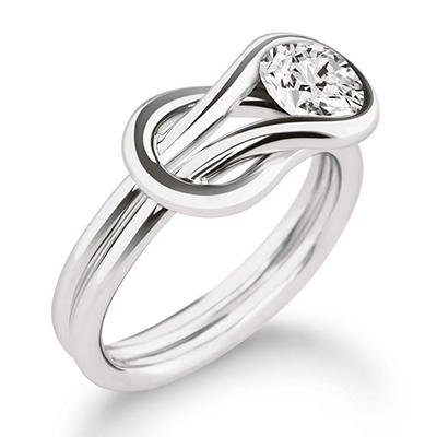 .15 ct. t.w. Everlon™ Diamond Ring (I, I1)