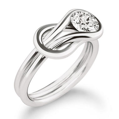 .30 ct. t.w. Everlon? Diamond Ring (I, I1)