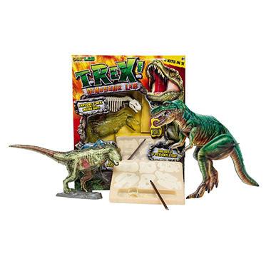 SmartLab T.Rex Dinosaur Lab