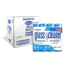 Sprayway Glass Cleaner (19 oz.,12 pk.)
