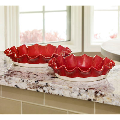 Pie Dish Set (2 pk.)