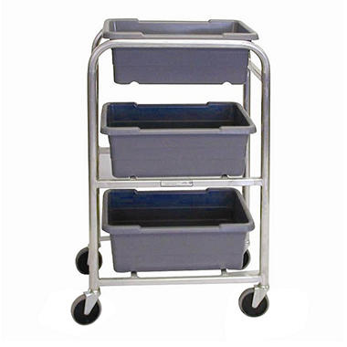 Prairie View 3 Lug Tub Cart