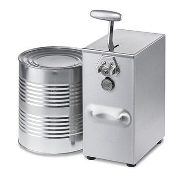 Edlund Stainless Electric Can Opener