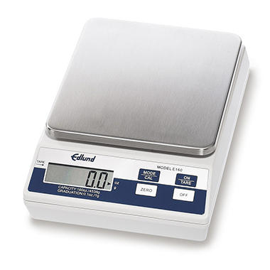 Edlund 160 oz. Digital Scale