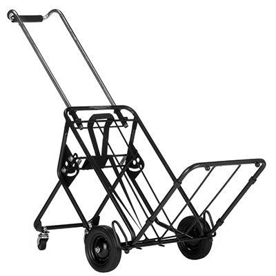 Norris Model 450 Folding Luggage Cart