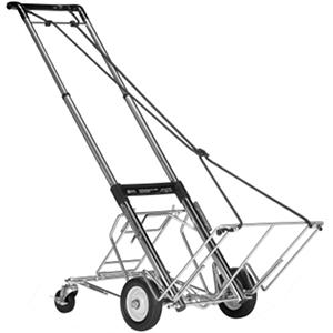 Norris Super Cart Model 710 Folding Luggage Cart